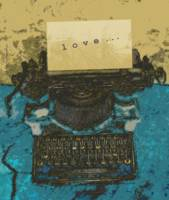 Old Typewriter Love