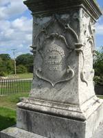 Granite Cemetery, Deerfield NH
