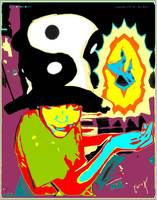 Dreamweaver 2pc Pop Art Comp pc2
