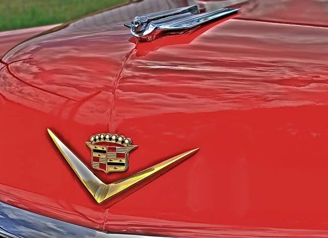 Classic V8