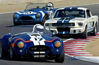 SHELBY Racing