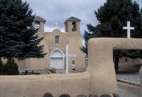San Francisco De Asis 3, New Mexico