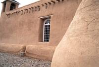 San Francisco De Asis 2, New Mexico
