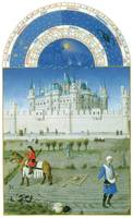 The Tres Riches Heures of Jean, Duke of Berry 3
