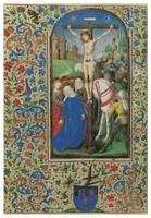Rolin-Levis Book of Hours