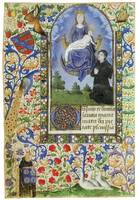 Rivoire Book of Hours