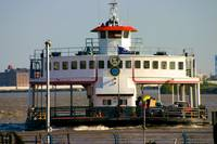 Mississippi Ferry