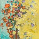 Birthday Bouquet by Jennifer Lommers