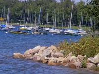 Calhoun Sailboats 3
