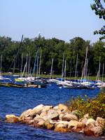 Calhoun Sailboats 2