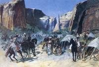 The Return of the Raider by Henry Farny