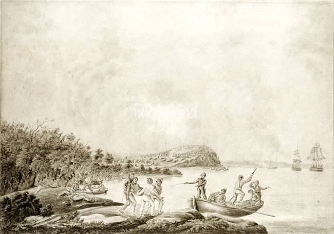 Capture of Fort Oswego