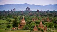 Heart of Myanmar
