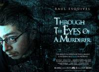 through the eyes of a murderer poster