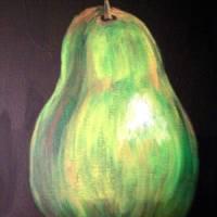 Pear Art Prints & Posters by Kathryn Gorney