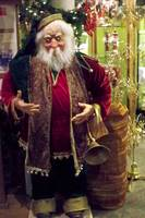 Distinguished Old World Santa 02