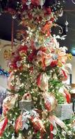 Candyland Christmastree