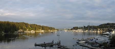 Gig Harbor Washington