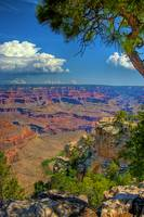 Grand Canyon Vista 2