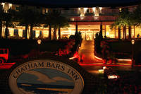 Chatham Bars Inn as Night