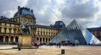 Louvre HDR