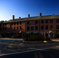 Downtown Newburyport Marketplace