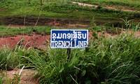 Trench Line, Laos