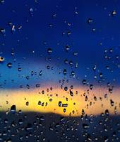 Of Droplets & Rainstorms...