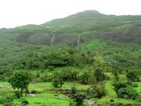 A Monsoon Landscape