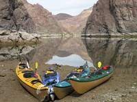 Kayaks Black Canyon