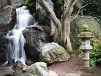 Japanese Friendship Garden, San Jose
