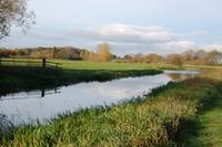 Pocklington Canal ( East Yorkshire)