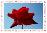 With Love Rose