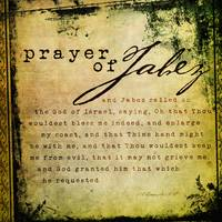 Prayer of Jabez