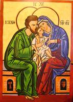 Holy Family Charity