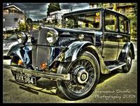 GB Car HDR