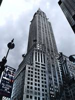 Chrysler Building - HDR