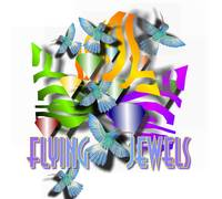 flying jewels