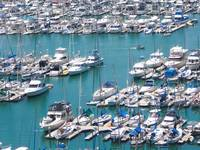 Dana Point Harbor, CA