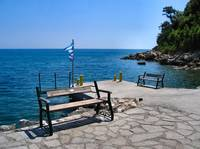 THASSOS SCALA POTAMIA JETTY 2.