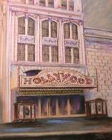 Hollywood Theatre Pottsville Pa
