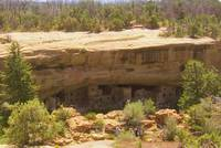 Spruce House at Mesa Verde