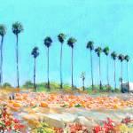 """Autumn Harvest in San Diego by RD Riccoboni"" by RDRiccoboni"