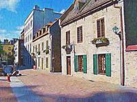 quebec-city-street-scene-embroidery