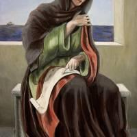 """Saint Monica"" by laudate"