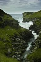 Rocky Valley Tintagel