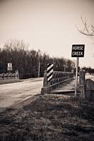 Horse Creek Bridge