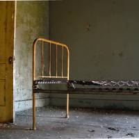 Taunton State Hospital by Rob Dobi