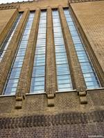 Tate Modern Windows