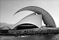 Tenerife Concert Hall, Canary Island, Spain